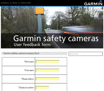 how to download my garmin camera