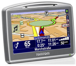 TomTom Go 920 / 920T Sat Nav Review