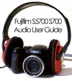 Fujifilm finepix s5700 s700 free podcast for Fujifilm finepix s5700 prix